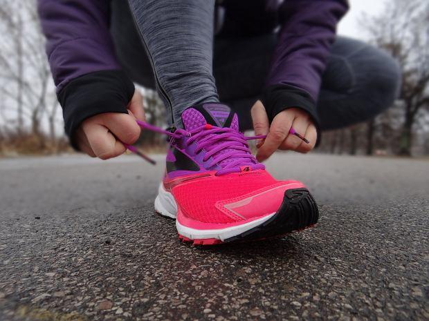 test butów do biegania, brooks bieganie