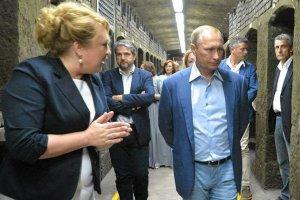 Wojna krymska o wino