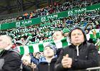 Lechia Gdańsk - Legia Warszawa 1:2.