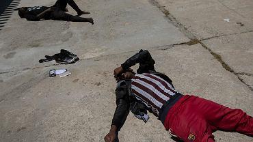 Łodzie z imigrantami zatonęły u wybrzeży Hiszpanii i Libii