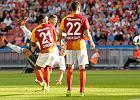 Premier League. Błyskawiczny i piękny gol Zlatana Ibrahimovicia w debiucie w Manchesterze United
