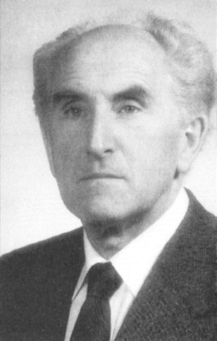 Zmar� wybitny profesor UMK, legenda filozofii