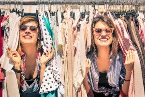Era SMART SHOPPING: 7 zasad rozs�dnych zakup�w, czyli jak kupowa� ubrania z g�ow� (�eby potem nie �a�owa�)
