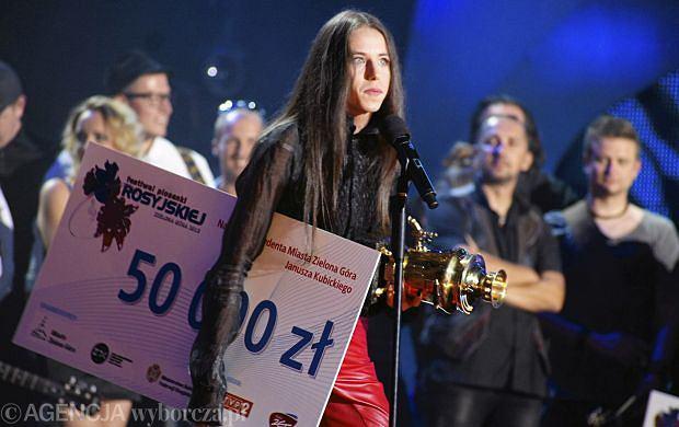 """Micha� Szpak wygra� Festiwal Piosenki Rosyjskiej! Powr�t finalisty """"X-Factor""""?"""