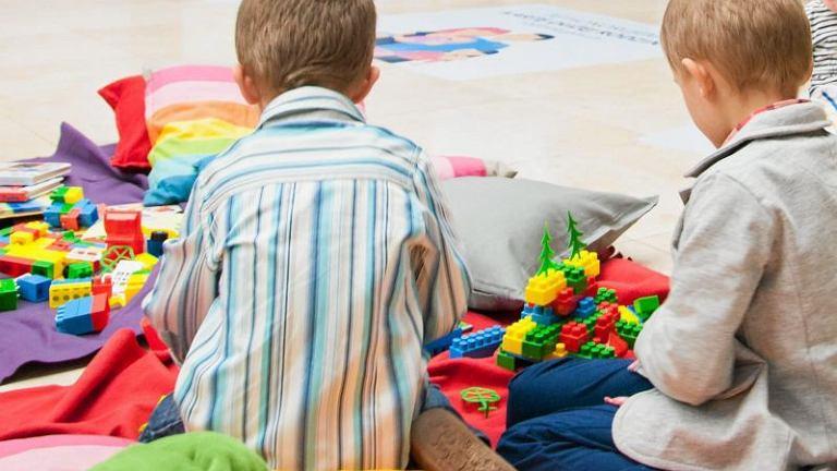 Dzieci - zdjęcie ilustracyjne