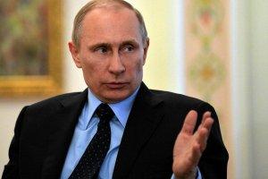 RMF: Grupa mieszka�c�w Warszawy chce pozwa� Putina