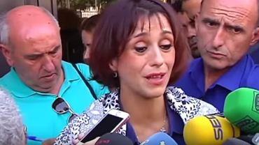 Juana Rivas została skazana na 5 lat więzienia.