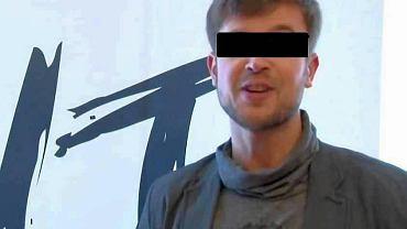 Michał L. ostatnio był headhunterem w polskim oddziale amerykańskiej firmy IT. Jego obecni i byli szefowie nie chcą o nim rozmawiać