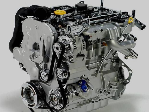 VM Motori 2.5 (R425)