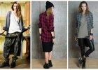 W stylu grunge - najmodniejsze ubrania i dodatki nie tylko dla buntownik�w