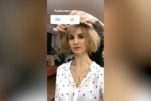 Viola Kołakowska metamorfoza