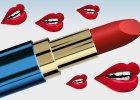 Czerwona szminka na wiele sposobów - zobacz nasze inspiracje z sieci