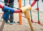 Plac zabaw. Zdjęcie ilustracyjne