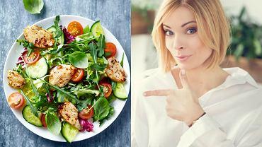 Dieta, żeby była skuteczna, musi stać się stylem życia.