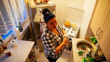 Cała pensja Karoliny idzie na wynajęcie mieszkania