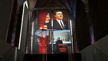 Wystawa '1918-2018: Stulecie niepodległości. Polska - światu' w Muzeum Architektury we Wrocławiu