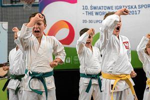 World Games 2017: Promocja zdrowego trybu życia wśród dzieci i młodzieży