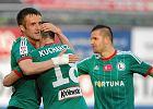 Miroslav Radović: Legia mistrz! Szpaler od Lecha nam się należy