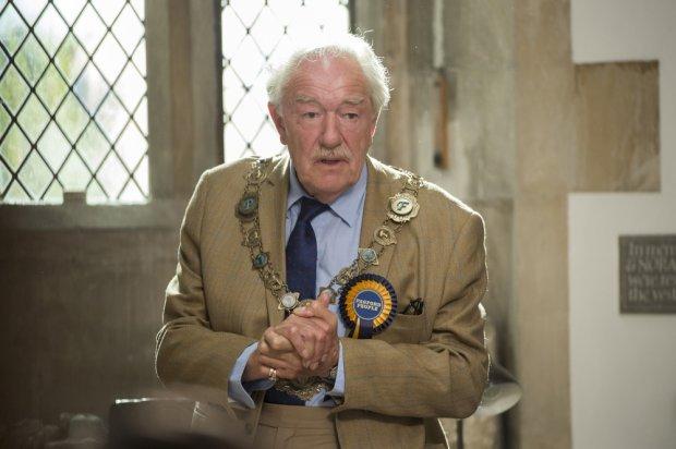 Hogwart się skończył, czas na Pagford. Kolejna powieść J.K. Rowling już na ekranie