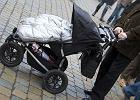 Śpiworek do wózka - gwarancja ciepła na chłodniejsze dni