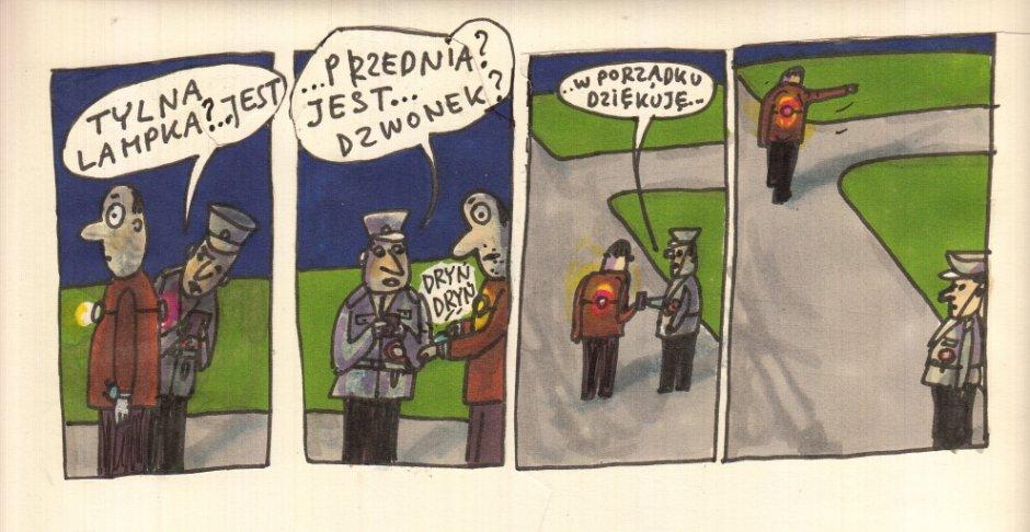 Marek Raczkowski dla Gazeta.pl - 22.08.2014 - rys. Marek Raczkowski
