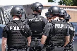 Skradziono niebezpieczne substancje w Gdańsku. Policja prosi o pomoc w ujęciu sprawców