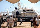 Podejrzany kontrakt na budowę statku dla Uniwersytetu Gdańskiego