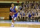 Akademiczki startuj� meczem u siebie z Basketem Konin