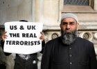 Zatrzymano sześć osób podejrzanych o przygotowywanie ataków w Wielkiej Brytanii