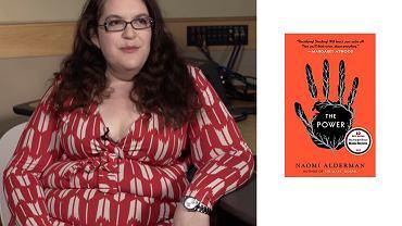 Naomi Alderman, 'Siła'