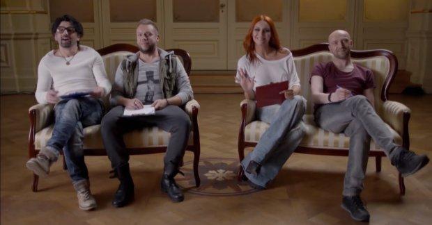 """Najpopularniejsza w Polsce ukraińska grupa wydała singiel zatytułowany """"Kochaj i żyj"""", promujący album pod tym samym tytułem."""