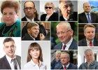 Wybory 2015. Kandydaci do Sejmu i Senatu, okr�g 17 - Radom [NAJWA�NIEJSZE NAZWISKA]