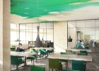Biblioteka Narodowa po remoncie otworzy się na Pole Mokotowskie. Więcej zieleni, mniej samochodów