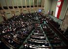 Nagła zmiana porządku obrad Sejmu. Dzisiaj PiS przejmie sądy