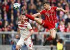 Robert Lewandowski tłumaczy, dlaczego nie wykorzystał rzutu karnego w meczu z HSV