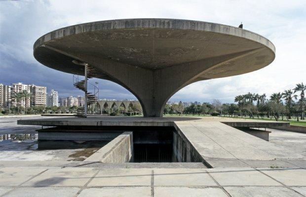 Liban: Muzeum Kosmosu w Trypolisie
