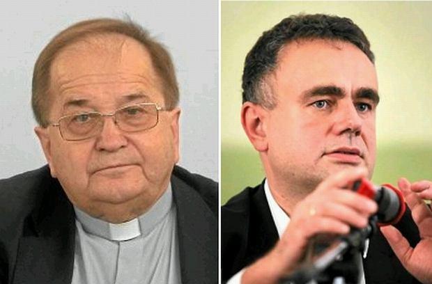 Ojciec Tadeusz Rydzyk, Tomasz Sakiewicz