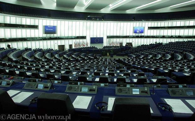 Frekwencja w wyborach do PE - jedna z najgorszych w historii