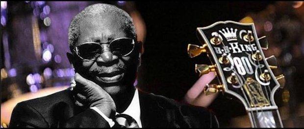 Wczoraj świat obiegła smutna wiadomość - legenda bluesa Riley B. King czyli B.B. King zmarł we śnie w wieku 89 lat. Zobaczcie jak na tę informację zareagowali przedstawiciele muzycznego świata.