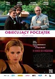 Obiecuj�cy pocz�tek - baza_filmow