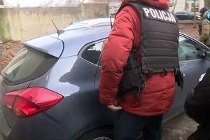 Postawiono zarzuty matce czteroletniej Oliwii z Łodzi. Wiedziała i nic nie zrobiła