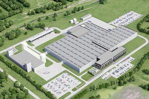 W maju pod Rzeszowem rozpocznie się budowa EME Aero, potężnej firmy lotniczej. Jak będzie wyglądać? [ZOBACZ]