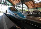 Przyspieszenie na kolei. 15 grudnia nowy rozk�ad jazdy