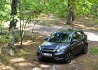 Honda HR-V | Pierwsza jazda | Powr�t prekursora crossover�w