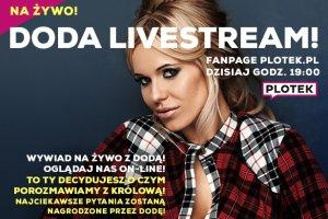 Live stream Plotka z Dod� ju� dzisiaj!