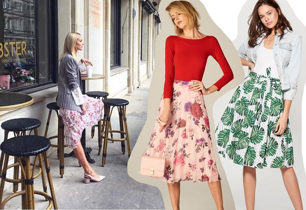43c6380019 Spódnice z kolekcji Mohito - które fasony nosić tej wiosny