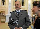 Nadinsp. Micha� Domaradzki odchodzi, b�dzie nowy szef sto�ecznej policji. Albo szefowa