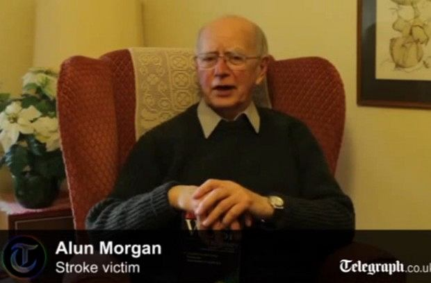 Alun Morgan