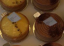 Małe tarty z solonym karmelem - ugotuj