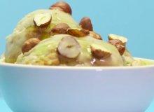 Najprostsze lody bananowe - ugotuj